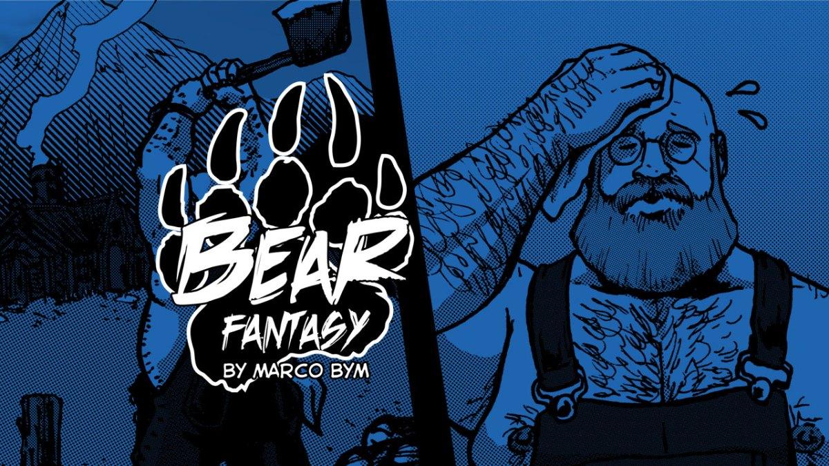 Bear Fantasy - Læminöire