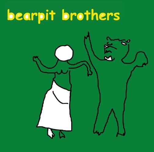 Bearpit Brothers CD 300dpi