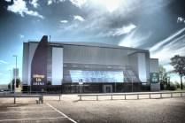 Löfbergs Lila Arena