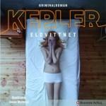 Eldvittnet av Lars Kepler