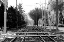 2012_113 - Tram track, Bratislava