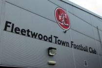 2012_18 - Fleetwood Town FC, Highbury Stadium