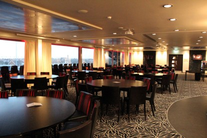 2012_24 - Restaurangen, Highbury Stadium, Fleetwood.