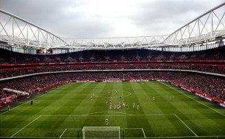 2012_32 - Arsenal-Blackburn, Emirates Stadium, London