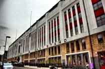 2012_35 - Arsenal Stadium, Avenell Road, London
