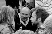 2012_48 - Mammas pojkar, fast bara lite :) Valborgsfirande.