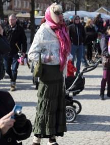 Påskparad i Karlstad 2013 - Eehh igen...