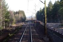 Fryksdalsbanan 2007