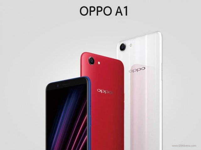 Image result for Oppo A1