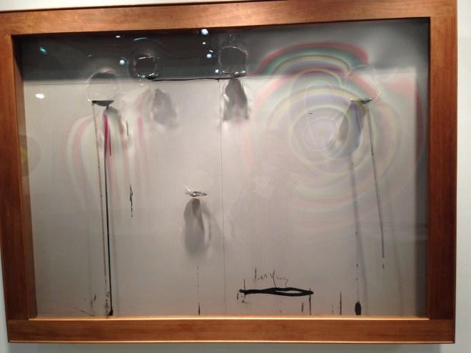 jordi alcaraz at Jack Ruthberg fine arts