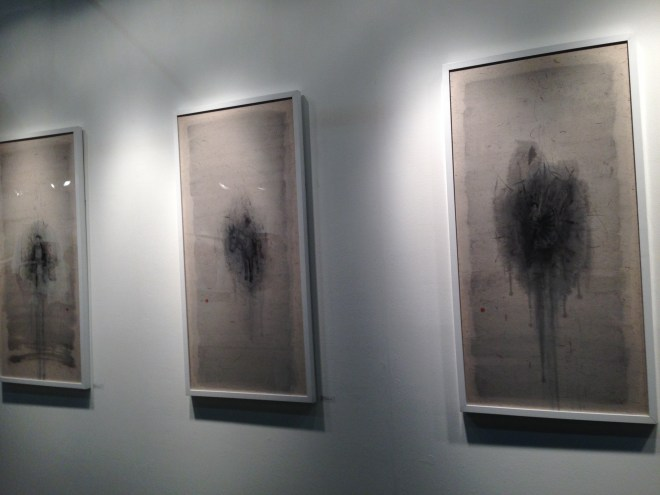 zao lu at CM2 space