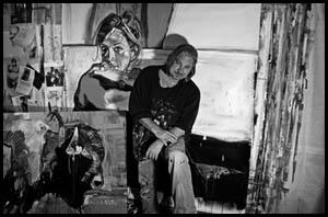 Jeff Ham Artist