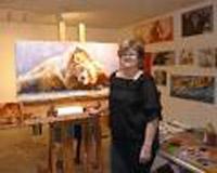 Linda St. Clair