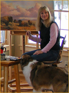 Bonnie Marris Wildlife Artist