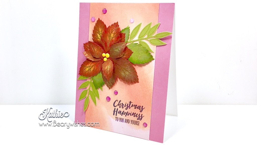 canadian stampin up demonstrator, stampin up, paper pumpkin, paper pumpkin august 2017, paper pumpkin aug 2017, alternate paper pumpkin, paper piecing, card making, card making Canada, paper crafting, paper crafting Canada, sympathy card, thanks card, stamping up demonstrator, Kathie zaban, bearywishes, stampinkathie, stampin Kathie, Stamping, thinking of you card, card making Canada, peacock cards, peacock, august paper pumpkin, September alternate, September alternative, poinsettia card, christmas card,