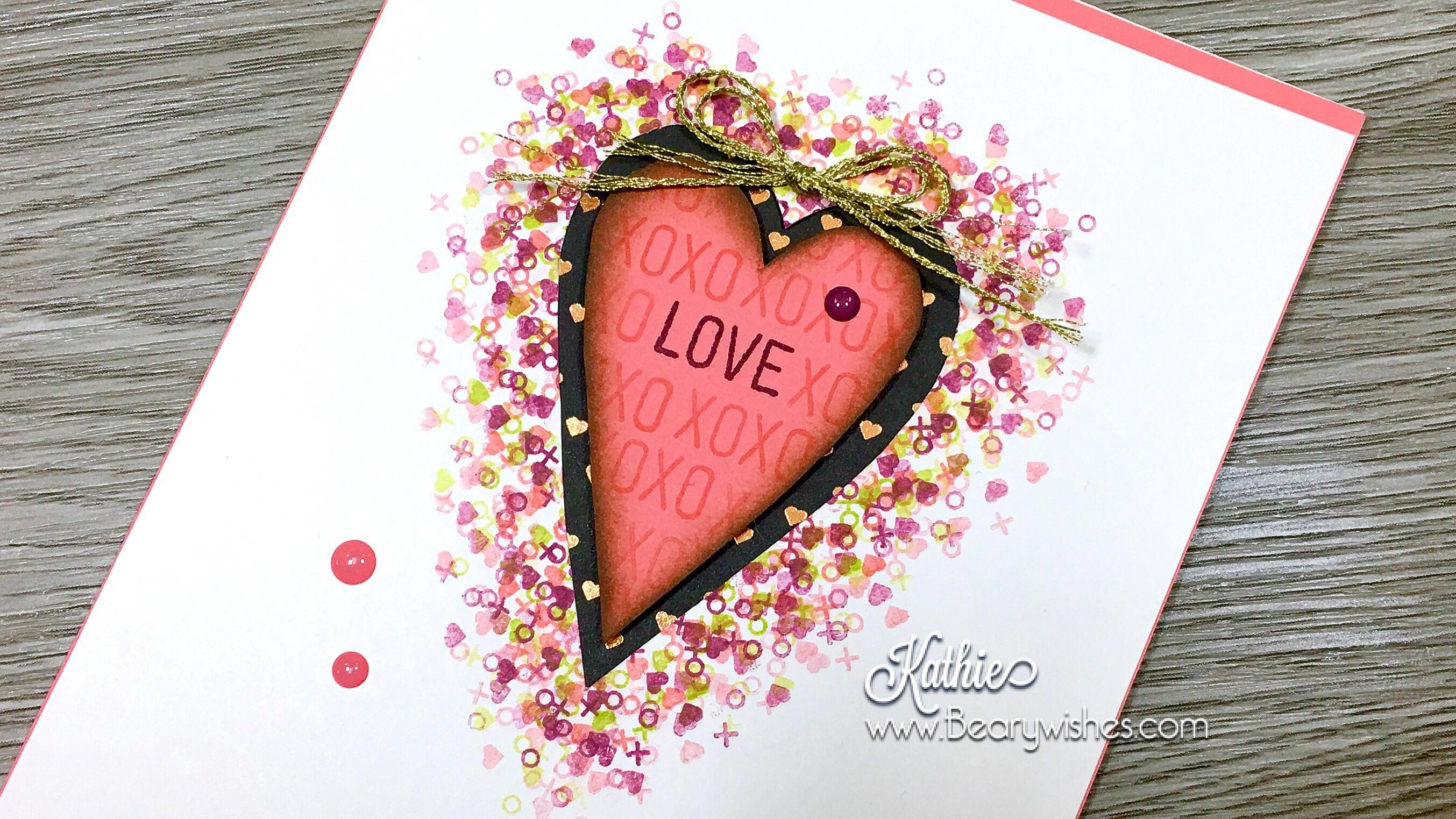 Paper pumpkin january 2018 alternate 1 valentines alternative