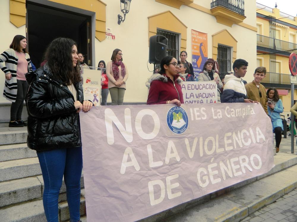 día de la violencia de genero