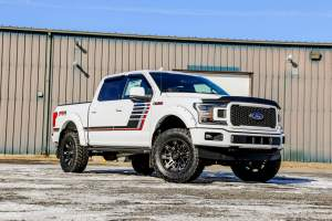 The 4 Best Lift Kits for F150s