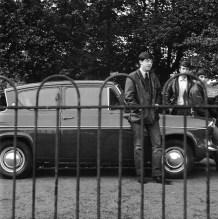 The Beatles, Liverpool, September 1962