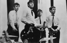 The Beatles, EMI Studios, Abbey Road, 4 September 1962