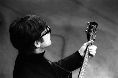 John Lennon, Saturday Club, BBC, 17 December 1963