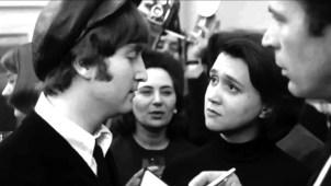 John Lennon in A Hard Day's Night, 2 April 1964
