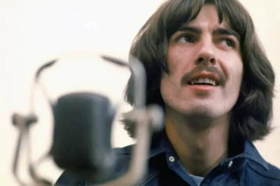 George Harrison, 1969