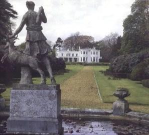 Tittenhurst Park, 22 August 1969