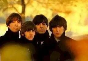 Beatles For Sale alternative image