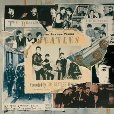 Anthology 1 album artwork