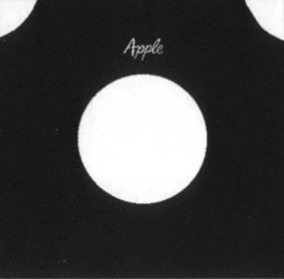Apple single sleeve - Australia