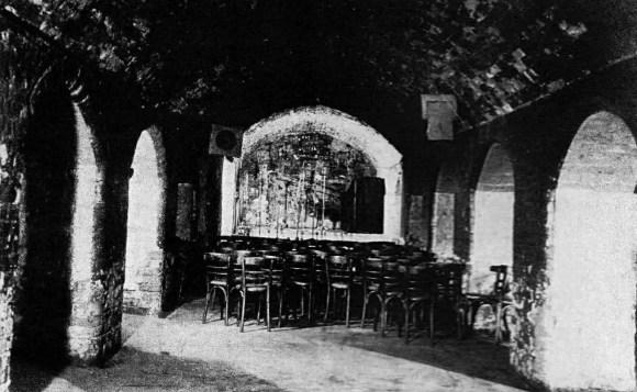 The Cavern Club, Liverpool, 1950s