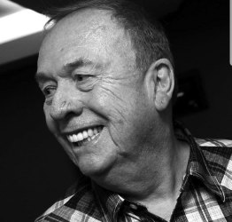 Beatles recording engineer Geoff Emerick