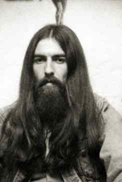 George Harrison, circa 1970