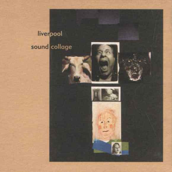 Liverpool Sound Collage album artwork