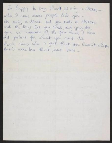 Unpublished lyrics by George Harrison, 1967