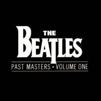 Past Masters Volume One album artwork