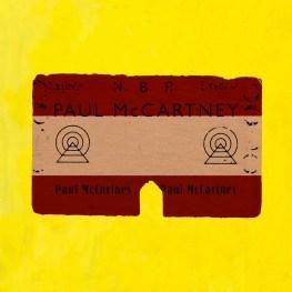 Paul McCartney–Egypt Station promotional image, 2018