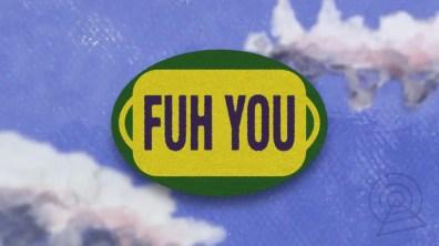 Paul McCartney –Fuh You artwork