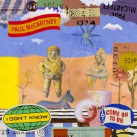 Paul McCartney – I Don