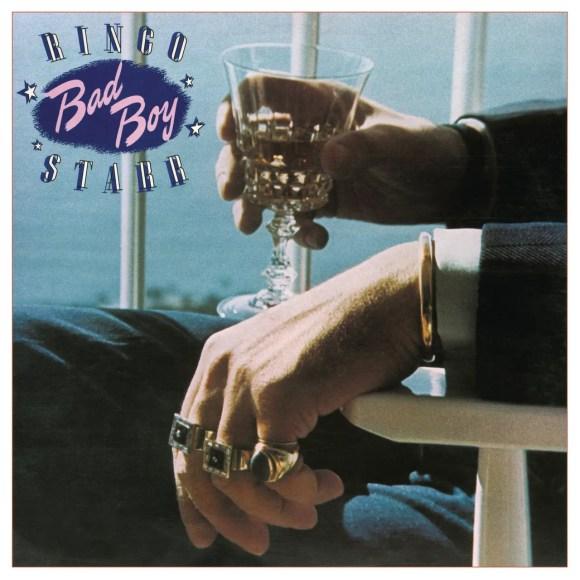 Ringo Starr – Bad Boy (1978)