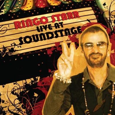 Ringo Starr– Live At Soundstage (2007)