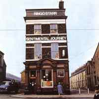 Sentimental Journey by Ringo Starr (1970)