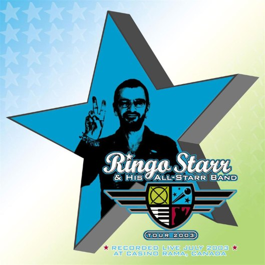 Ringo Starr –Tour 2003 (2004)