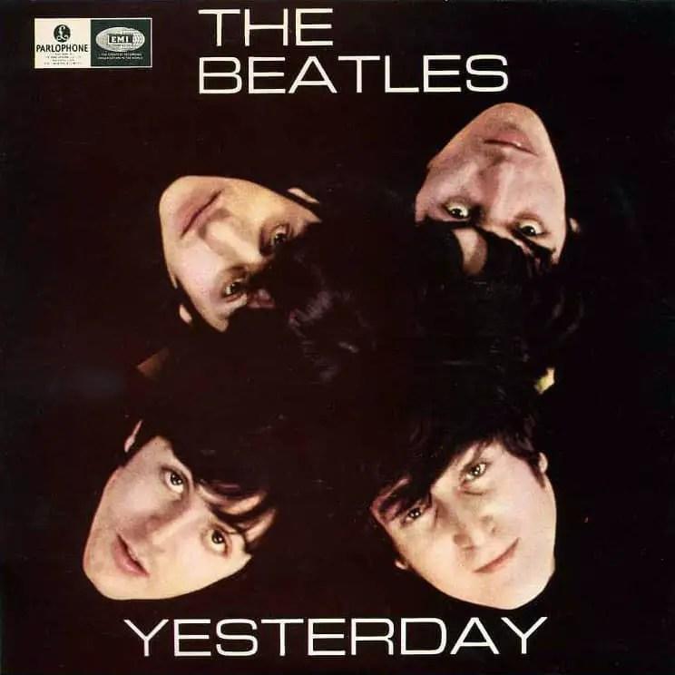 Beatles Love Song