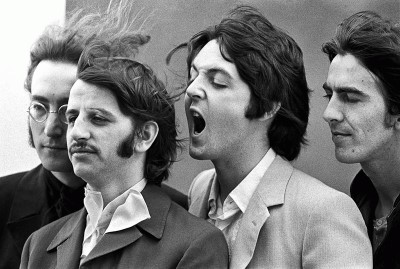 Image result for the beatles i will images
