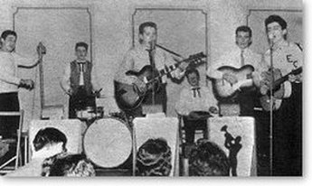 Image result for eddie clayton and the clayton squares