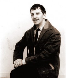 Ringo Starr early days