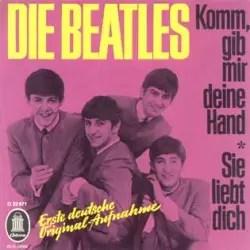 Sie Liebt Dich - Die Beatles