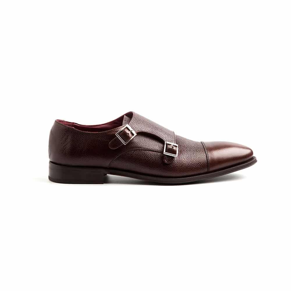 Zapato doble hebilla Beatnik Shoes